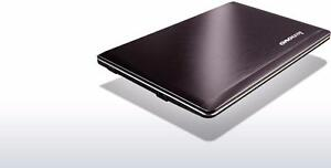 LENOVO U460 14'' made from metal Core i5 4GB 500GB Nvidia Geforce 305M + Mc Office 2013