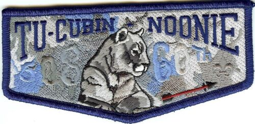 OA Lodge 508 Tu-Cubin-Noonie S75