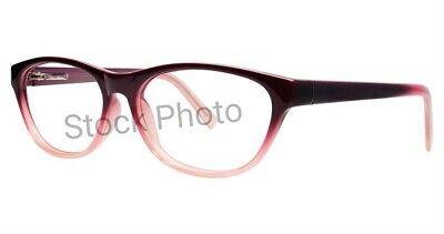 Women's Plastic Eyeglass Frames Rx Prescription Glasses Demo Lens (Plastic Eyeglass Lenses)