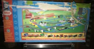 Thomas Ultimate Set #4775 Battery Operated Road & Rail System