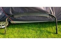 Skoda Octavia Estate 2001 Rear Bumper Trim