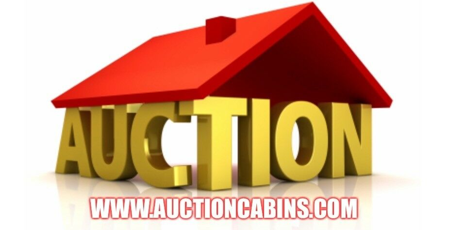 Auction Cabins