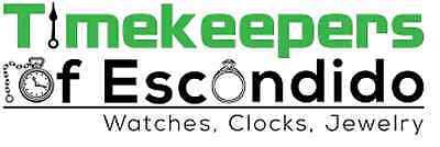 Timekeepers94