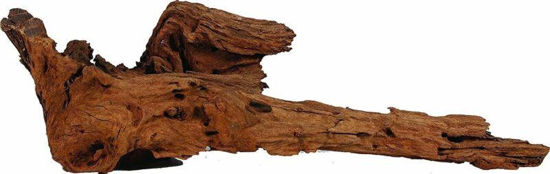 """Blue Ribbon Natural Malaysian Driftwood - Large (20""""-26"""" Long)"""