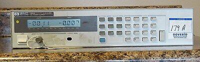 Hp Agilent Keysight 6541a Dc Power Supply One Day Sale