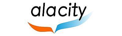 alacity