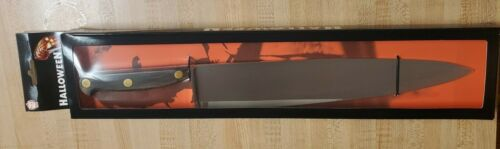 Halloween 1978 Butcher Knife Michael Myers Prop Trick or Treat Studios bad box