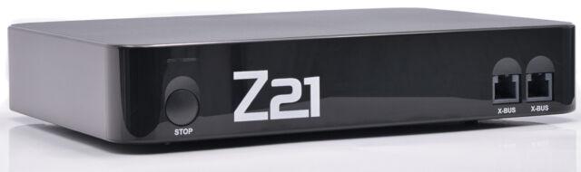Roco / Fleischmann 10820 Digitalzentrale Z21 NEU + OVP