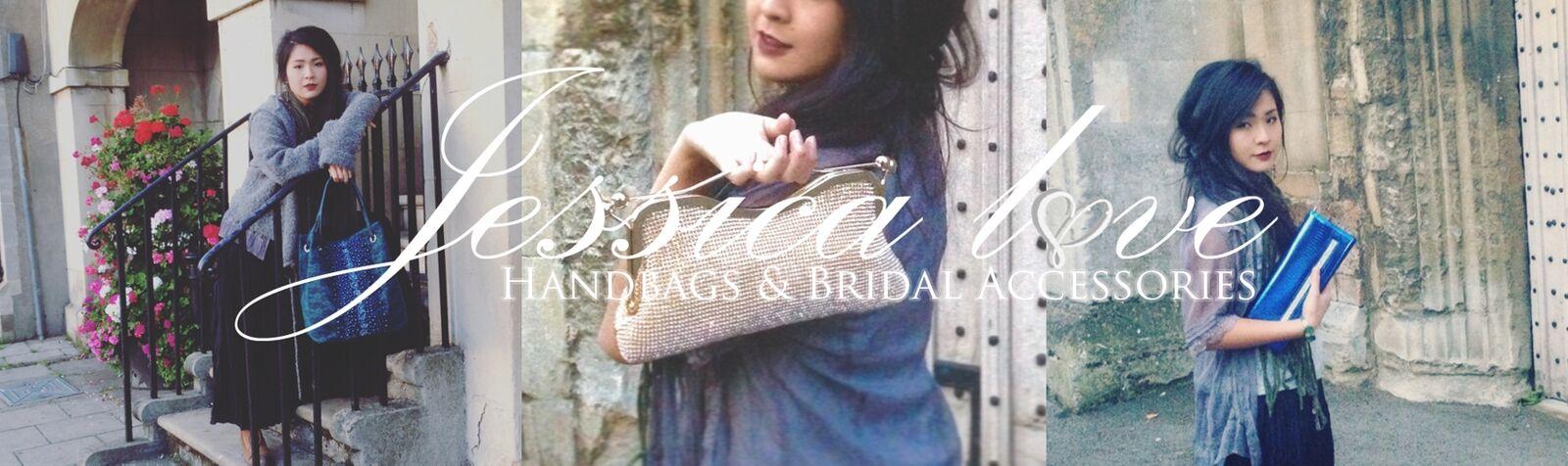 Jessica Love Handbags