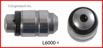 Engine Valve Lifter ENGINETECH, INC. L6000-4