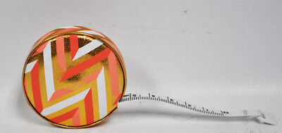 Fashion Smart Mini Tape Measure Chevron