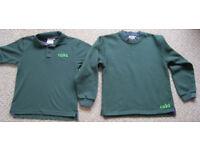 Cubs Uniform, size 28