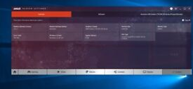 Gaming PC + Monitor + Mouse + Keyboard