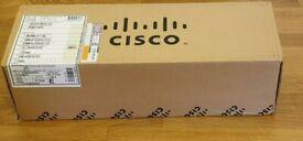 NEW Cisco PWR-C2-250WAC - Cisco Network Switch Component = Power Supply - Job lot x2