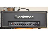 Blackstar HT50 Head