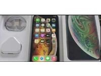 iPhone XS Max 256 GB unlocked