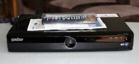 BT YouView DTR-T1000 500Gb Digital TV Recorder