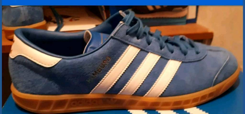 6361dca6afc4 Adidas Hamburg