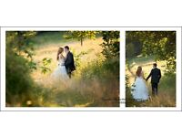 Wedding Photographer - Natural, Relaxed, Creative.