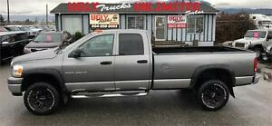 2006 Dodge Ram 2500 SLT Long Box 4X4