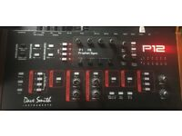 Dave Smith Prophet 12 Desktop Synthesiser