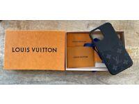 IPHONE 12 PRO MAX BUMPER CASE, Louis Vuitton