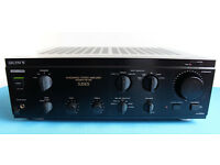 Sony TA-F530ES Integrated Stereo Amplifier