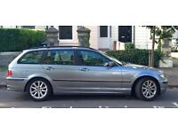 BMW 318i E46 (model year 2005) for sale - £2195 o.n.o, resonable offers welcome