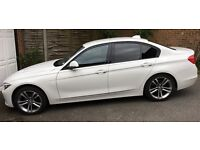 BMW 320D MSport - 2012 - Full BMW Service history - Fully loaded