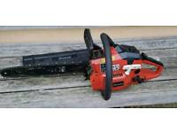 Sovereign petrol chainsaw
