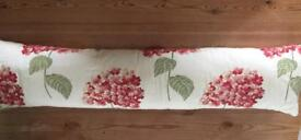 Handmade draught excluder
