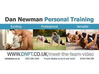 Personal Trainers Wanted for Fast Growing, High Quality, High Integrity PT Team