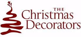 Christmas Light and Decoration Installers required for Crowborough based Christmas Decorators Firm