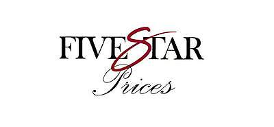 Five Star Prices