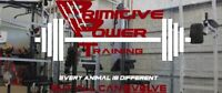 Results Driven Personal Trainer - Hosted at Private Studio