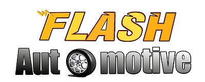 Flash Automotive