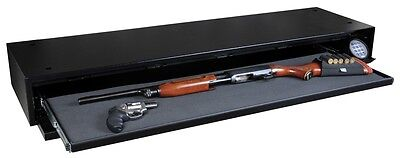 #2 Editor's Choice Under The Bed Gun Safe