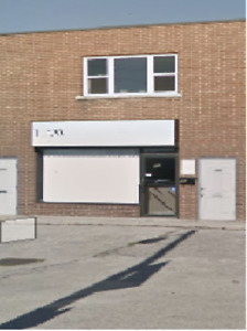 Commercial Space for Lease in Prime Etobicoke