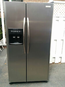 Stainless Refrigerator for sale