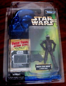 STAR WARS - FAN CLUB EXCLUSIVE FIGURES Cambridge Kitchener Area image 4