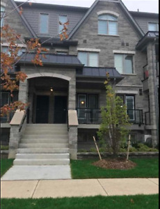 Townhouse for Lease in Brampton/Mississauga