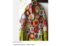 Crochet Workshops at ARTISAN STUDIO Bournemouth