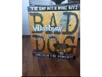 Washburn Bad Dog Amp £25