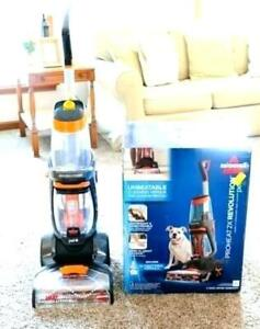 Bissell Deep Clean Pet