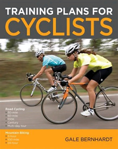 Used TRAINING PLANS FOR CYCLISTS  $5