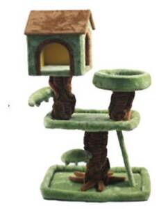 CAT TREE HOUSE Brendale Pine Rivers Area Preview