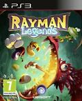 Rayman Legends (PS3) Garantie & morgen in huis!