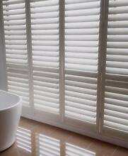 Plantation Shutters - Australian Made Factory Direct FAST INSTALL Bankstown Bankstown Area Preview