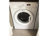 Washing Machine Faulty Hotpoint 7KG XTF742P