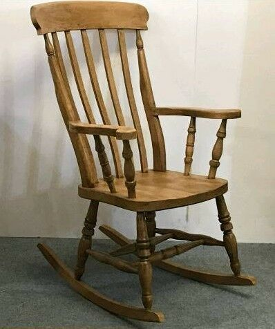 Heavy Duty Rocking Chair In Norwich Norfolk Gumtree
